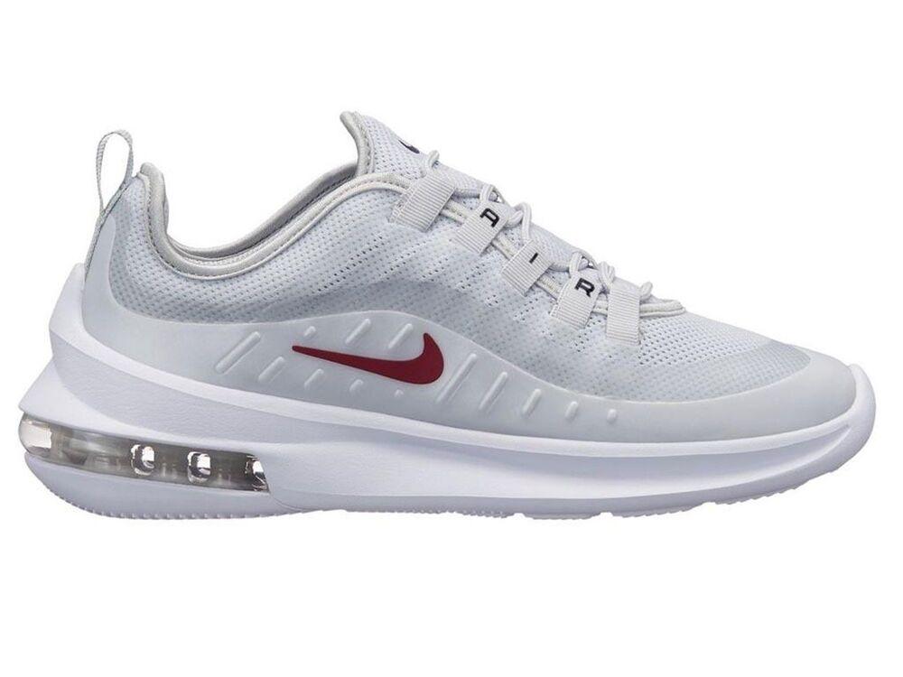 "Scarpe Nike Air Max Axis Wmns - Aa2168 003 - Sneakers - Moda - "" Stile Silver """