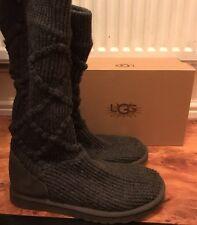 Women's Ladies Ugg Australia Boots Size 7 7.5