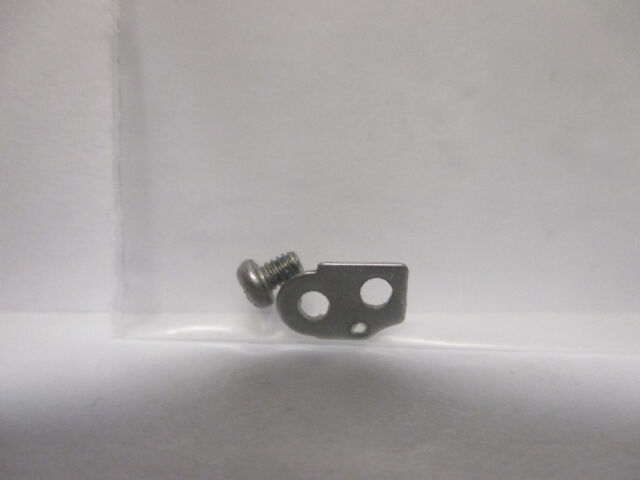 USED SHIMANO SPINNING REEL PART - Stradic 1000 MGF - Oscillating Pawl Cover