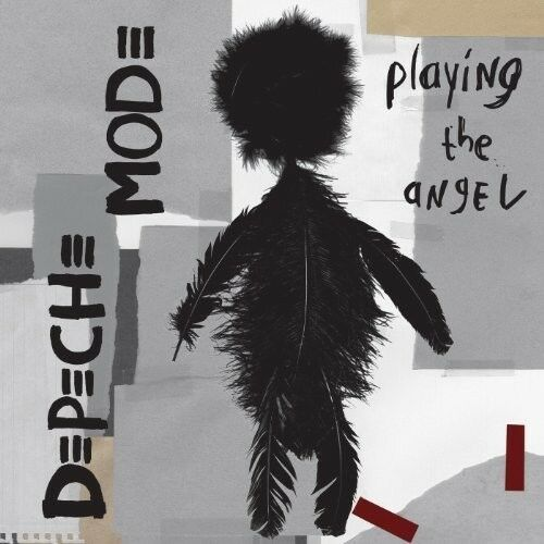 Depeche Mode - Playing The Angel [New Vinyl] Holland - Import
