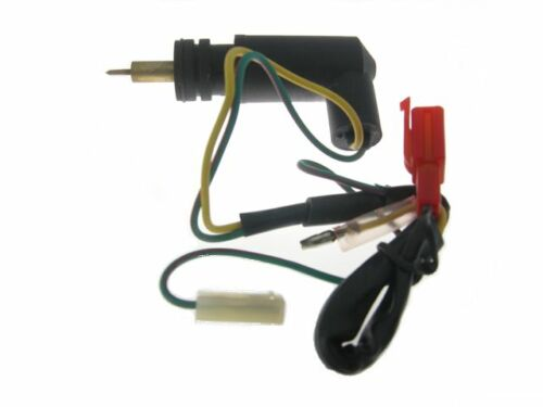 250cc Chinese Scooter Electronic Choke Electric Enrichment Fits 172mm CF MOTO