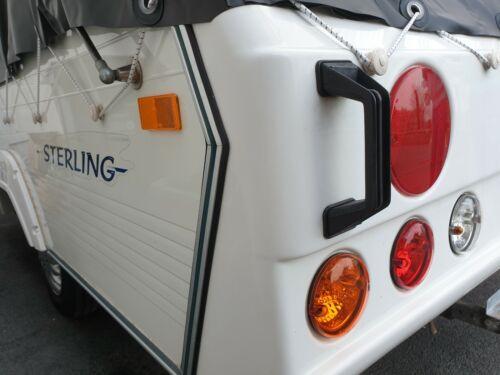 Pennine Conway 2005 onwards Folding camper rear light//brake light connector