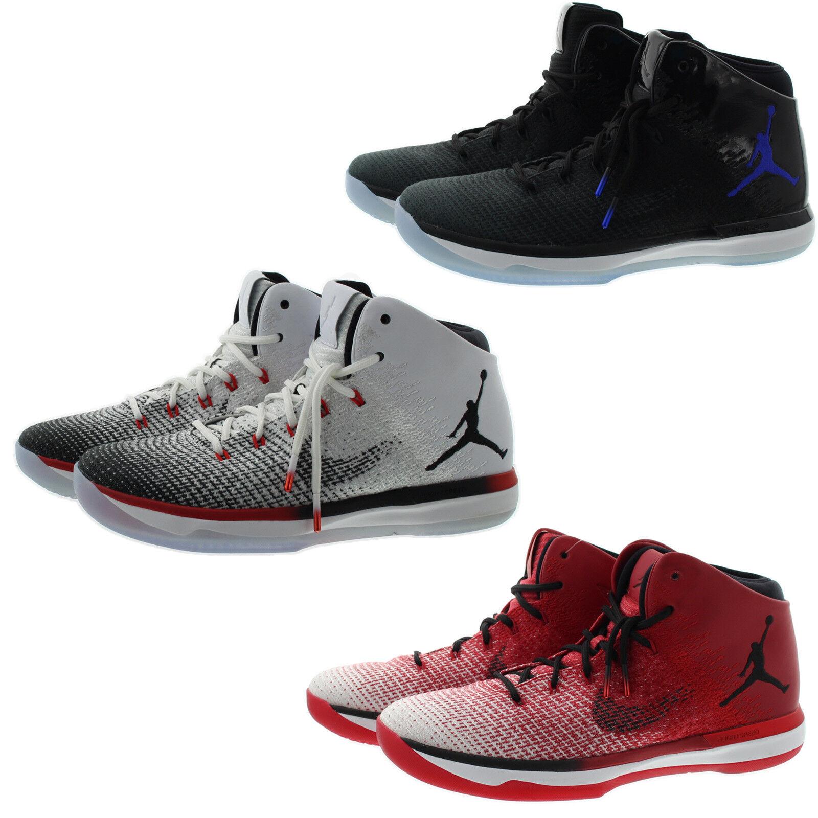 Nike 845037 Mens Air Jordan XXXI High Top Basketball shoes Sneakers