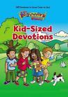 The Beginner's Bible Kid-Sized Devotions von Zondervan Publishing (2015, Gebundene Ausgabe)