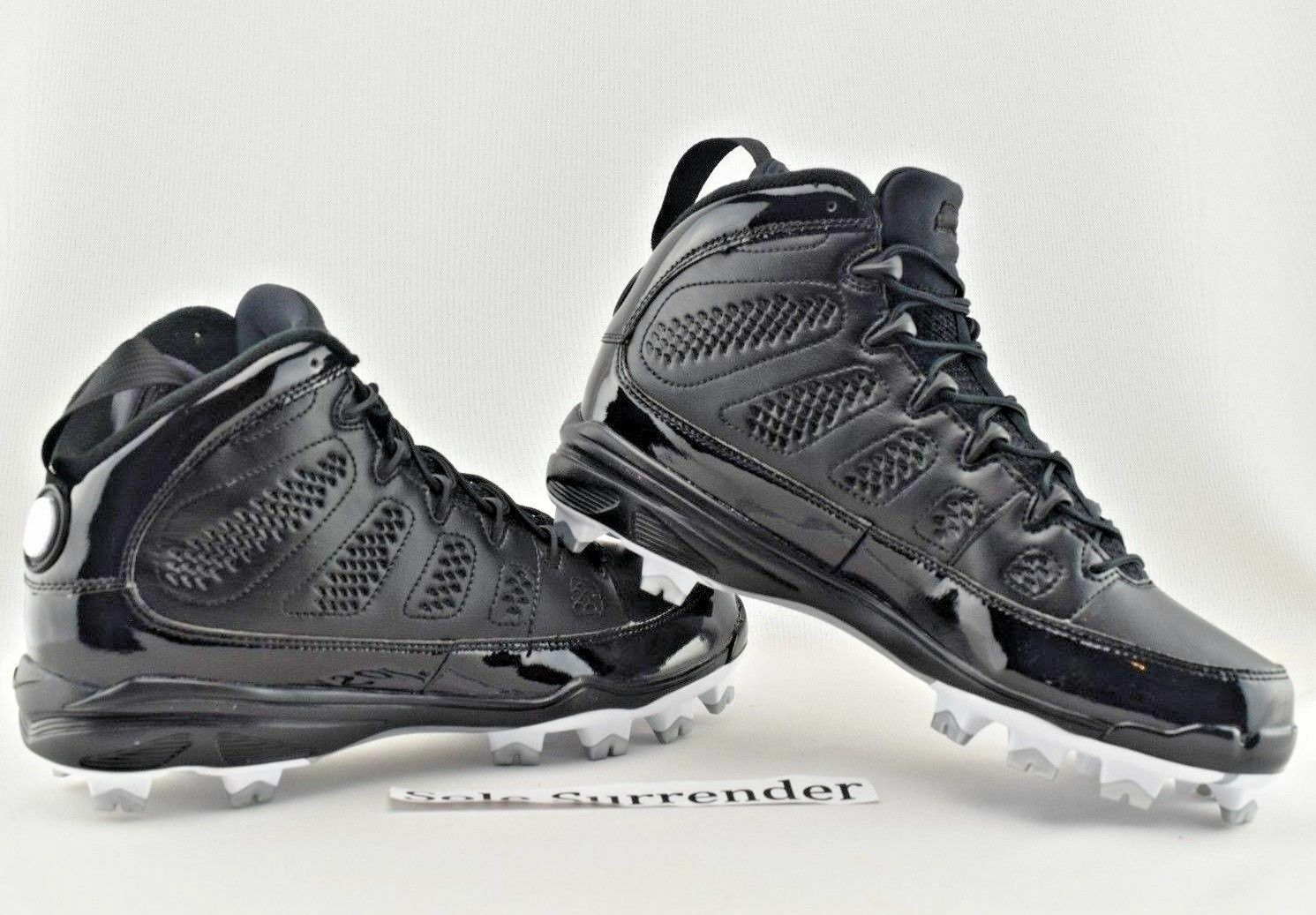 Nike Jordan 9 IX Retro MCS Game Men's
