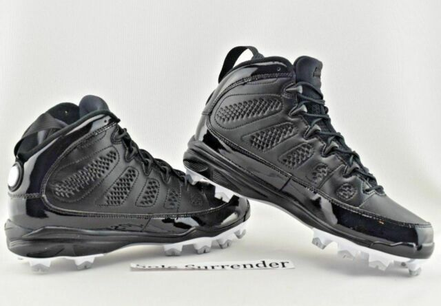 3606d32f7e69 Nike Jordan 9 IX Retro MCS Game Men s Baseball Cleat Size 9 Aa1264 ...