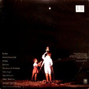 NAZARETH-Malice-In-Wonderland-Vinyl-LP-Brand-New-Still-Sealed
