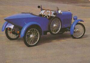 Amilcar CC Rennwagen 1921 ngl 136.616