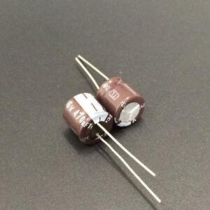 20pcs 16V470uF 16V 10x10mm JAMICON TL Low impedance capacitor