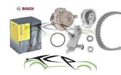 BOSCH Wasserpumpe & Zahnriemen ZahnriemenSatz TimingBeltKit Seat EXEO 1.8T CFMA