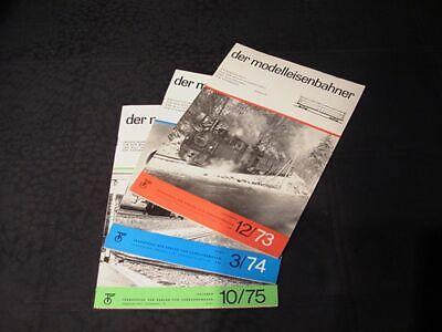 """""""il Modello Ferroviere"""" Output A Partire Dal 1953 Al 8/2009, Pro Annata A Partire Da € 20,--ner"""" Ab Ausgabe 1953 Bis 8/2009, Pro Jahrgang Ab € 20,- It-it"""