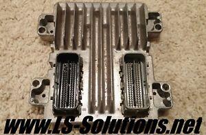 Details about E38 ECM 06-07 Corvette Z06 LS2 LS7 12597121 PCM ECU LS Swap  LSX 6 0 7 0