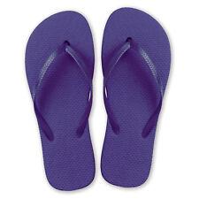 add2eb5315d96 BN Mens Beach Flip Flops Summer Sandals Bright Foam 2 Sizes M L Approx Size