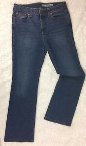 Dkny womens bootcut jeans