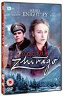 Doctor Zhivago 5037115291837 DVD Region 2 P H