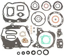 Engine Rebuild Kit - Honda CT90 Trail 90- 1966-1979 - Gasket Set + Seals