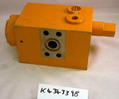 Brand New Genuine Case Excavator Hydraulic Oil Filter,Case CE 159702A1