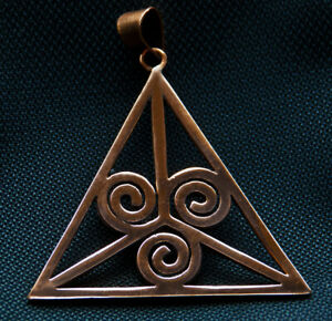 Details about Sirian Seal Pendant Starseed Tool of Transmission