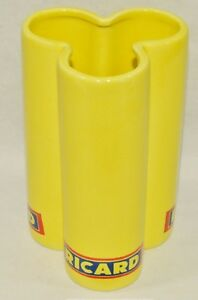 Responsable Ricard Porte-paille Pot à Crayon Céramique Boite D'origine Neuf Haute SéCurité