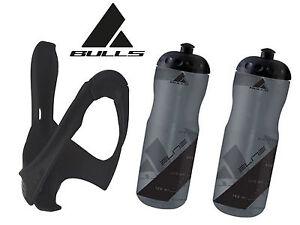 Bulls Fahrrad Flaschenhalter Trinkflaschenhalter trinkflasche