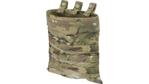 Multicam Dump Pouch Molle Roll Up Storage Pouch New Eagle Industries by Ebay Seller