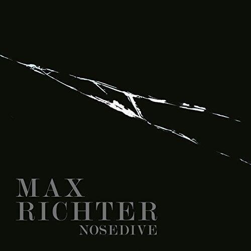 Max Richter - Black Mirror: Nosedive [New Vinyl LP]