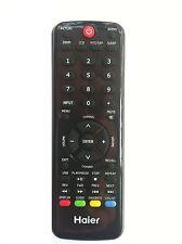 Haier tv Remote HTR-D09 HL32P2A L42C1180A L32D1120 LE24C1380 HL22XLT2A L32C1120