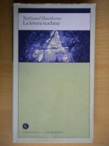 La-lettera-scarlatta-Hawthorne-Nathaniel-corriere-grandi-romanzi-come-nuovo-814