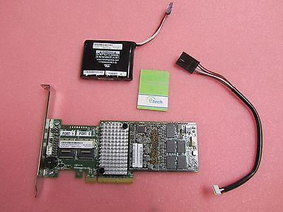90Y4304 IBM ServeRAID M5016 SAS//SATA Controller for IBM System x 46C8974