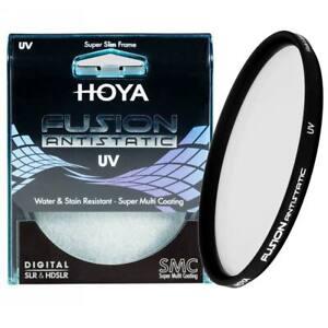 Hoya-37-mm-37mm-Fusion-Antistatic-UV-Filter-NEW