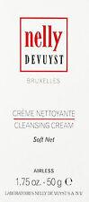 Nelly De Vuyst Soft Net Cleansing Cream 1.75oz (50g) Brand New
