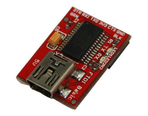 FT232RL Geeetech Aduino LilyPad ATmega168V Main Board  with FTDI Basic Breakout