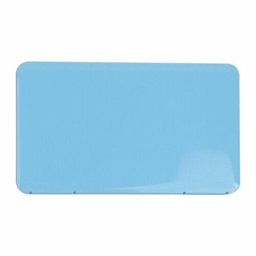 Portable Dustproof Moisture-proof Storage Box Face Cover Case Storage Box Band