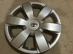 Image Is Loading 61137 Toyota Camry Hubcap 16 034 Wheel Cover