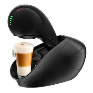 Krups KP 6008 Movenza Nescafé Kaffeeautomat Dolce Gusto Autostopp Kaffeemaschine