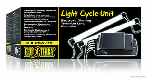Exo Terra Light Cycle Unit Electronic Dimming Lamp Control