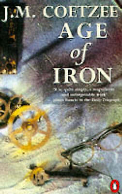 Age Of Iron-ExLibrary