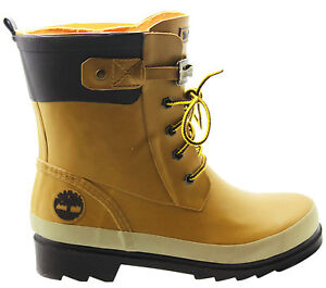 Welfleet Girls Smartwool Wheat Boots 3665r Timberland Wellington Womens U8 qgRqdY