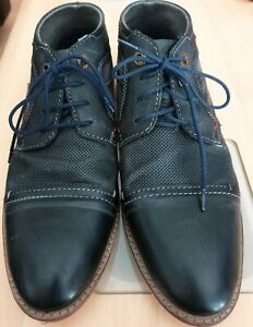 new product 6e319 99306 Details zu Herren Schuhe Tom Tailor
