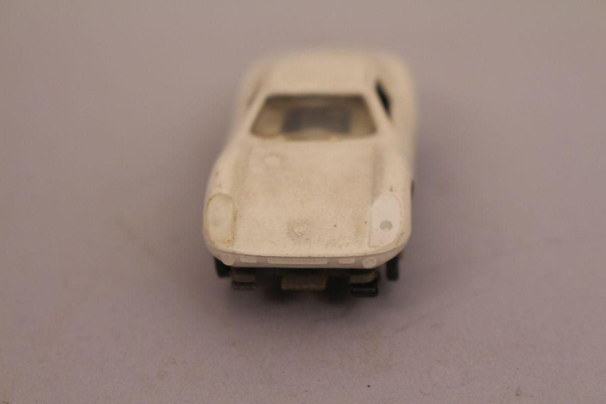 Faller AMS Porsche 4861 4861 4861 FA-G 5 creme-farben Auto Rennwagen Sportwagen 0676fc
