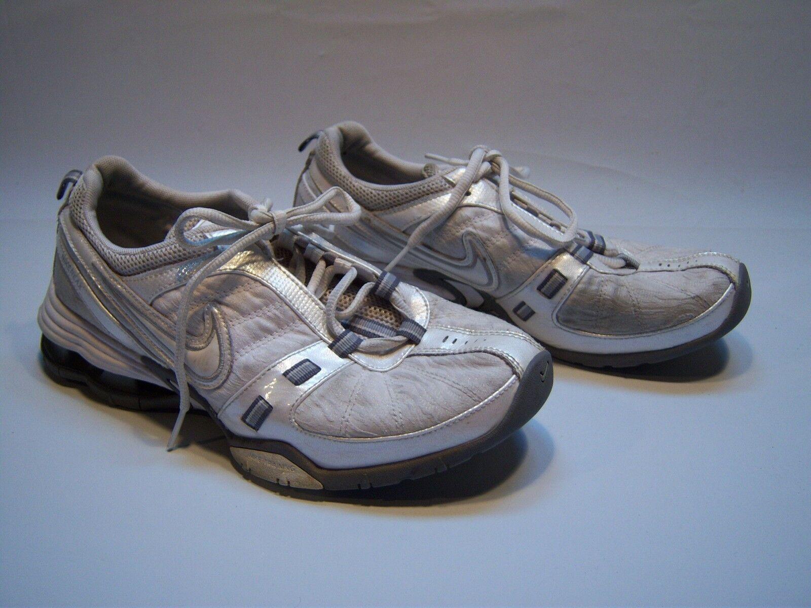 cec19e3ecd3f ... Nike Reax Casual Casual Casual Athletic Sneakers Men s Size 8.5 78897f  ...