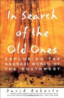 In Search Of The Old Ones By David Roberts, (paperback), Simon Andamp; Schuster on sale