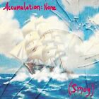 Accumulation: None by Smog (CD, Nov-2002, Drag City)