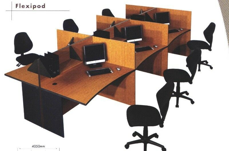 Incredible Office Desks New And Used Century City Gumtree Download Free Architecture Designs Rallybritishbridgeorg