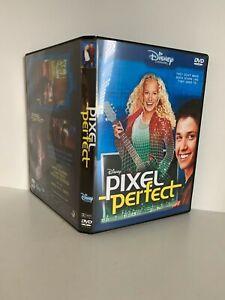 Pixel Perfect (2002) Raviv Ullman Leah Pipes Samy Davis ...