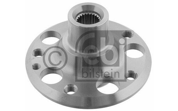 FEBI BILSTEIN Cubo de rueda para MERCEDES A VANEO 31668