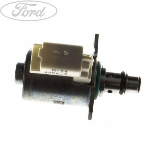 Genuine Ford Fuel Vapour Valve 2037024