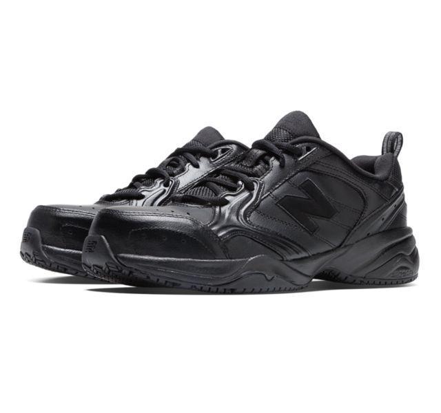 Zapatos  de Cuero 2018 Nuevo En hombre Caja New Balance Para hombre En 627 Puntera De Acero MID627B 95519 619 4df4f6