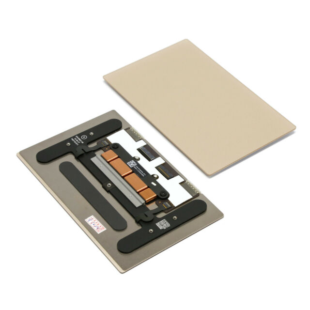 TRACKPAD TOUCHPAD GOLD APPLE MACBOOK 12