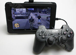 Micro-USB-GAME-PAD-CONTROLLER-JOYSTICK-per-Tablet-Android-Smartphone-o-PC